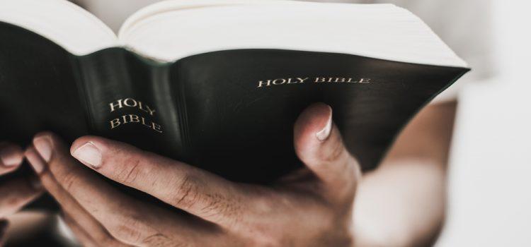 Kako znati je li Biblija istinita