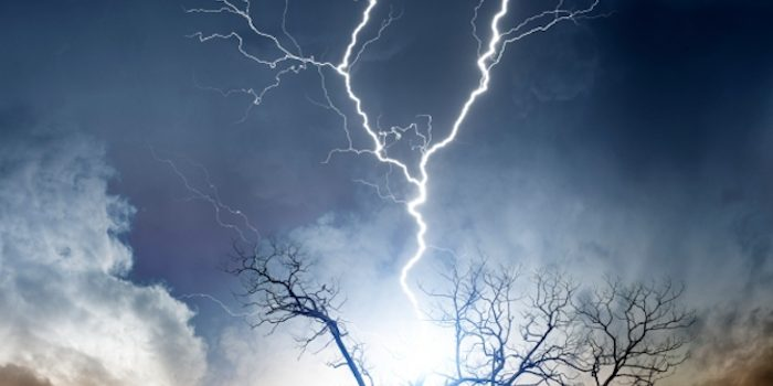 Armagedon i kozmički sukob